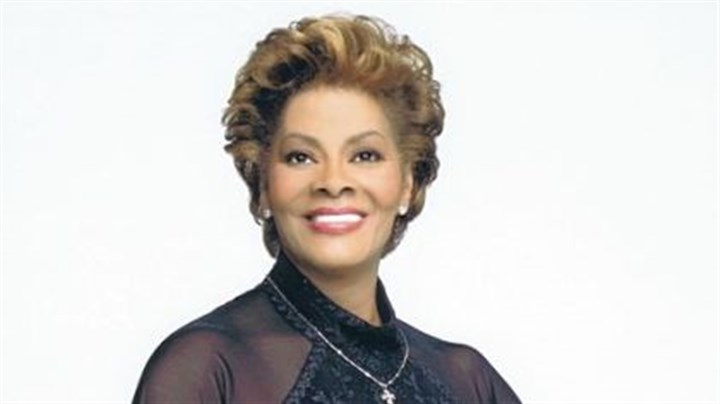 "Dionne Warwick Dionne Warwick: ""I never sing a song the same way twice."""