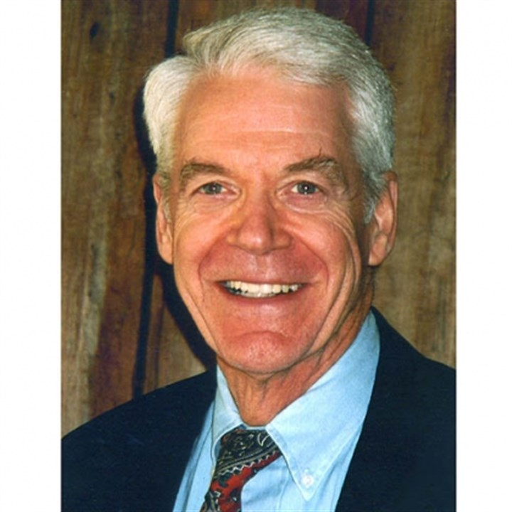 "Dr. Caldwell Esselstyn Jr 2 Dr. Caldwell Esselstyn Jr.: ""I really feel we could be on the cusp of a seismic revolution in health in this country."""