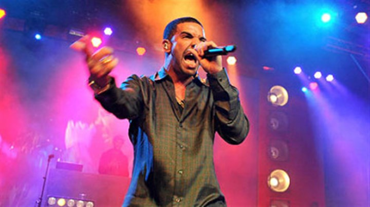 Drake Drake will open the First Niagara Pavilion concert season with a show on Saturday night.