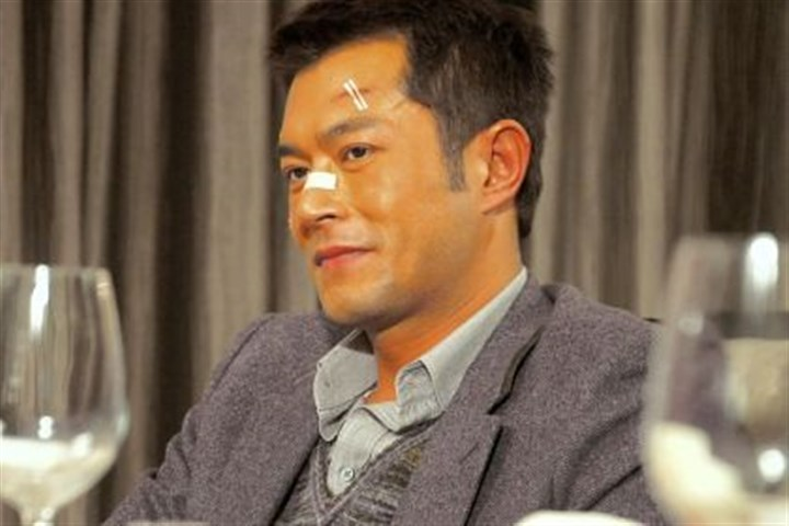 "'Drug War' In ""Drug War,"" Louis Koo gives an outstanding portrayal of a high-level Asian drug baron with mixed motives."