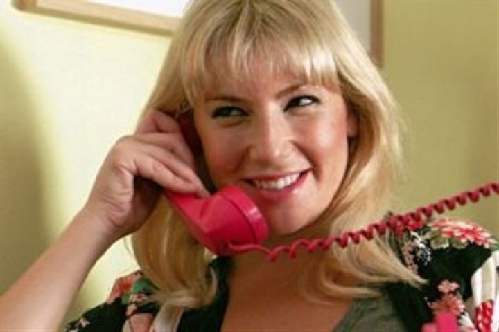 "DVD review: 'For a Good Time, Call ...' Ari Graynor stars as Katie in ""For A Good Time, Call..."""