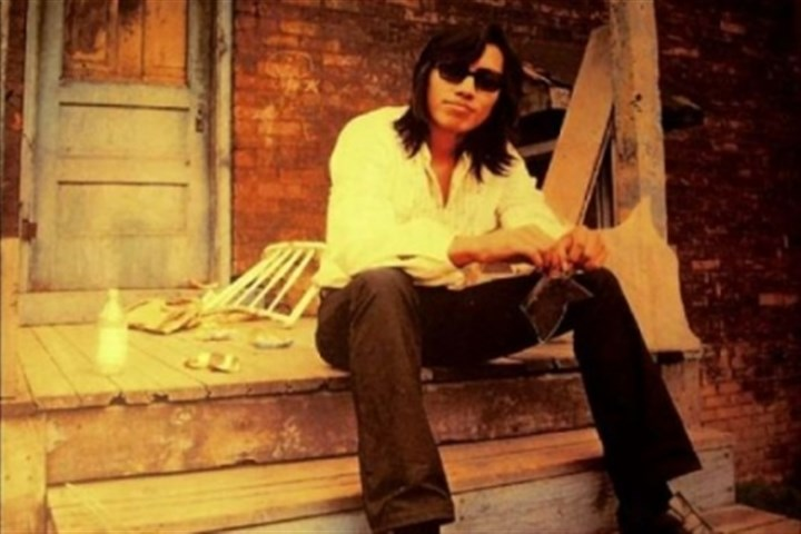 "DVD review: 'Searching for Sugar Man' Rodriguez, subject of the documentary film, ""Searching for Sugar Man."""
