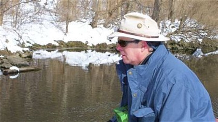 Anytime angling pennsylvania 39 s special regulation trout for Pa fishing season