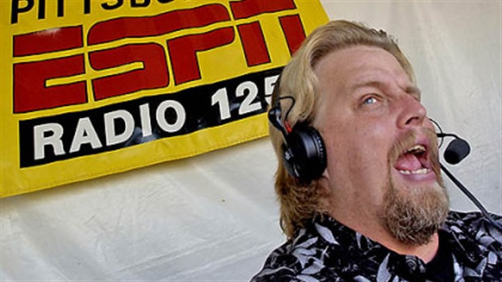 Easy to replace --- Madden There are many local talk-radio personalities that could replace Mark Madden at ESPN 1250.