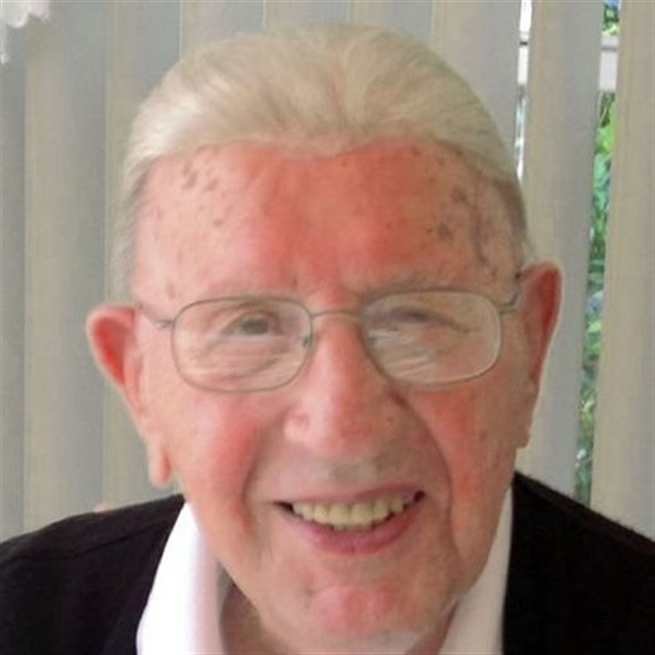 eddierack Eddie Rack at his 100th birthday party earlier this year.