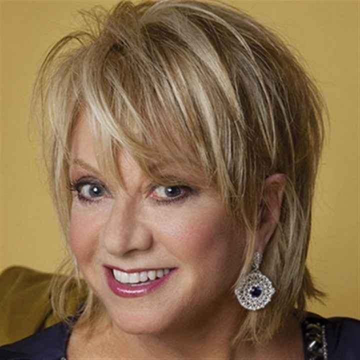"Elaine Paige Elaine Paige -- Originated key roles in ""Evita,"" ""Cats"" and ""Chess."""