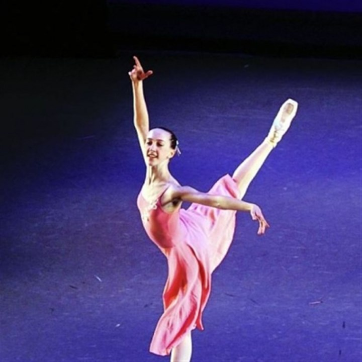 Elenora Morris When students such as Elenora Morris appear in elite international competitions, the PBT Ballet Theatre School reaps the benefits in prestige and credibility.