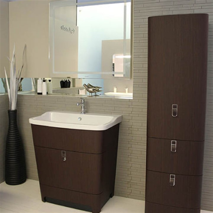 An eco consciousness in baths and kitchens surfaces at the - Duravit esplanade ...