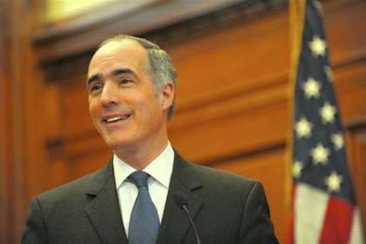 file photo of bob casey U.S. Senator Bob Casey