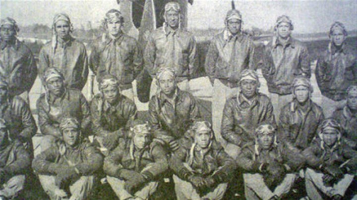 Secret Tale Of WWII 'Flyboys'