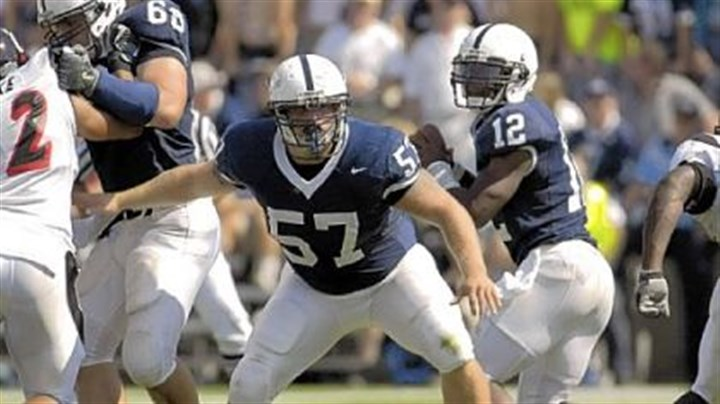 football A.Q. Shipley, a Moon High graduate and former Penn State player, hopes to land a roster spot with the Philadelphia Eagles.