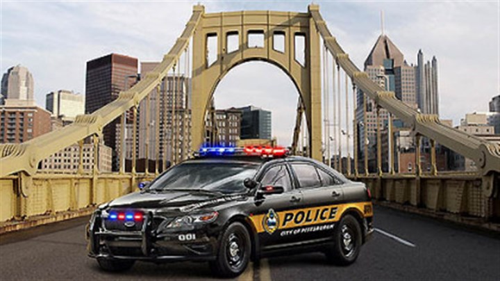 city police switch to ford for vehicles pittsburgh post gazette. Black Bedroom Furniture Sets. Home Design Ideas