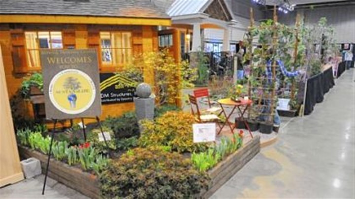 Home Show Opens Its Doors Once Again Pittsburgh Post Gazette