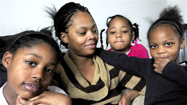 Geneva France Geneva France is one of 16 Mansfield, Ohio, residents who were freed from prison because a federal informant lied about them. Ms. France, 25, who hopes to become a nurse, is back home with her children, from left, Kyelia Smith, 8, Leela Sha France, 4, and Kateria Smith, 6.