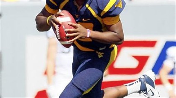 Geno Smith West Virginia quarterback Geno Smith is going to let it fly against Syracuse.