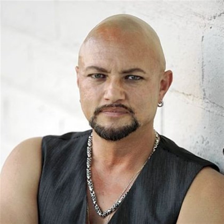 Geoff Tate Geoff Tate, lead singer of Queensryche, will perform at the Rex Theater Wednesday.