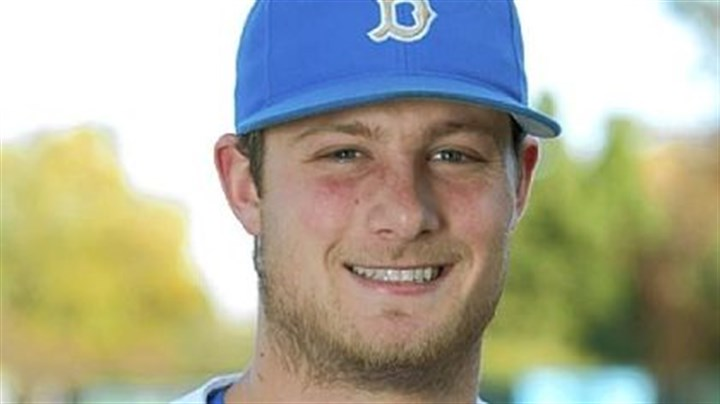 Gerrit Cole UCLA pitcher Gerrit Cole is the second consecutive pitcher the Pirates have taken with No. 1 pick.