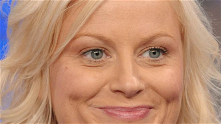 "Going mockumentary style Amy Poehler's new show will be filmed in the same mockumentary style as ""The Office."""