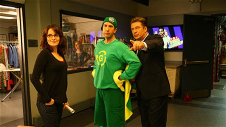 Greenzo saves the day? 
