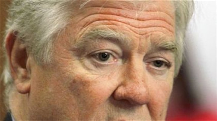 Haley Barbour Mississippi Gov. Haley Barbour: Not running for president ... at least not yet.