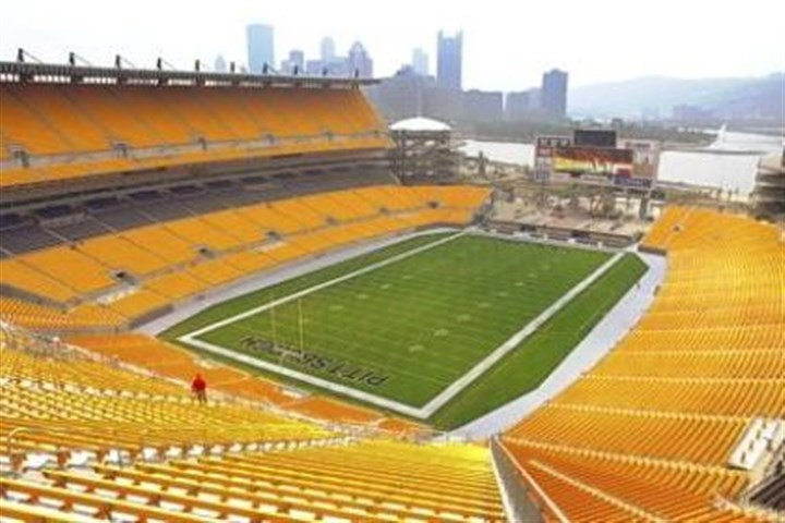 heinz field file seats The Steelers are looking to get the Pittsburgh-Allegheny County Sports & Exhibition Authority to pay the bulk of the cost to install 3,000 more seats at Heinz Field.