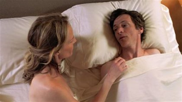 Helen Hunt and John Hawkes Helen Hunt and John Hawkes in 'The Sessions.'