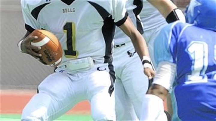 Early medical scare put life, football into perspective for Tyrique McGhee