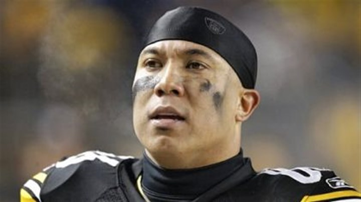 Hines Ward Hines Ward: 14 years, two Super Bowl rings, nearly 12,000 yards ... and not one word last week?