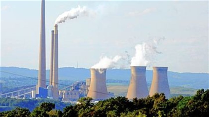 "Homer City plant The U.S. Environmental Protection Agency is reviewing operations at 16 coal-fired power plants in Western Pennsylvania and has sent ""notices of violation"" to several, including EME Homer City Generation LP, for its power plant in Homer City, Indiana County."