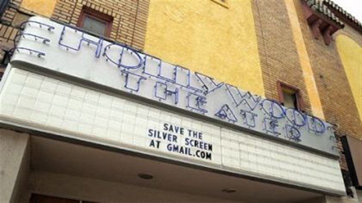 hw With a new managing director, the Hollywood Theater in Dormont in entering a new era.