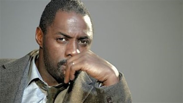 "Idris Elba is ""Luther Idris Elba stars as the title character in ""Luther"" on BBC America."