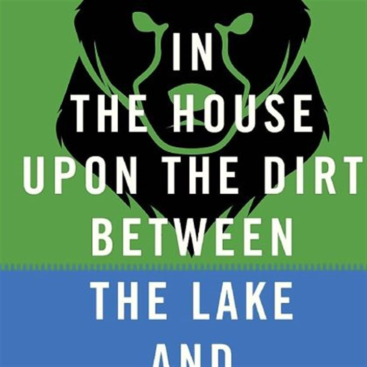 "'In the House Upon the Dirt Between the Lake and the Woods' ""In the House Upon the Dirt Between the Lake and the Woods"" by Matt Bell."
