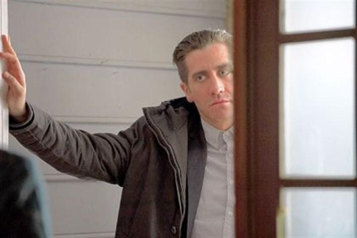 Jake Gyllenhaal Prisoners Haircut