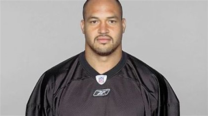James Farrior James Farrior, has eight consecutive seasons with at least 100 tackles