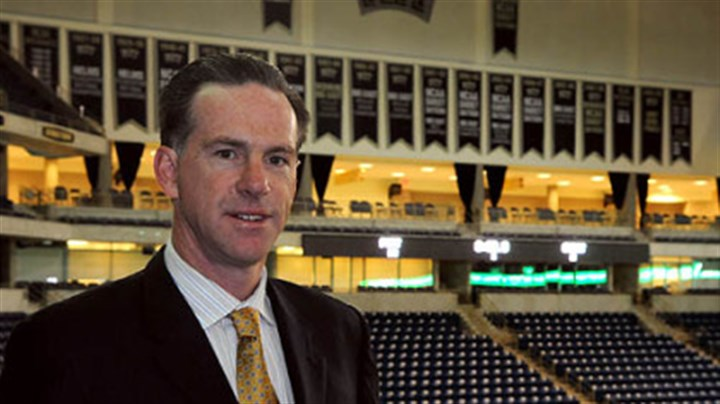 Jamie Dixon Pitt coach Jamie Dixon has a career record of 199-55.