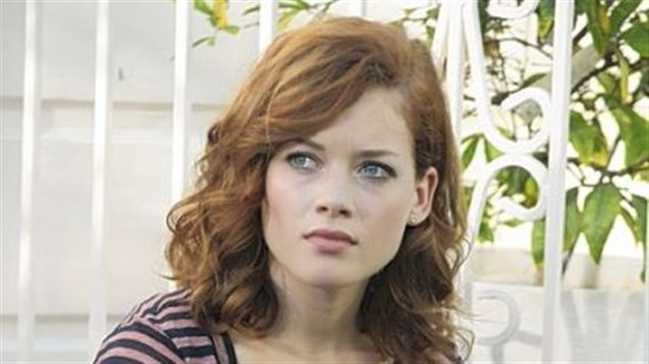 "Jane Levy Jane Levy as Tessa brings funny spoofs of suburbia to ""Suburgatory.""