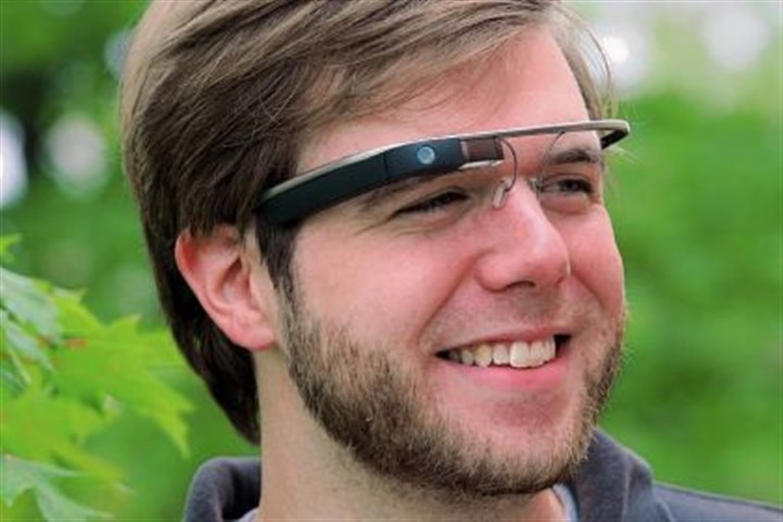 "Jaron Swab Jaron Swab of Greensburg is one of 8,000 people nationwide beta-testing Google Glass. ""I think they gave them to those of us who weren't famous yet,"" he said. ""I got mine and [Neil Patrick Harris] didn't have them."""