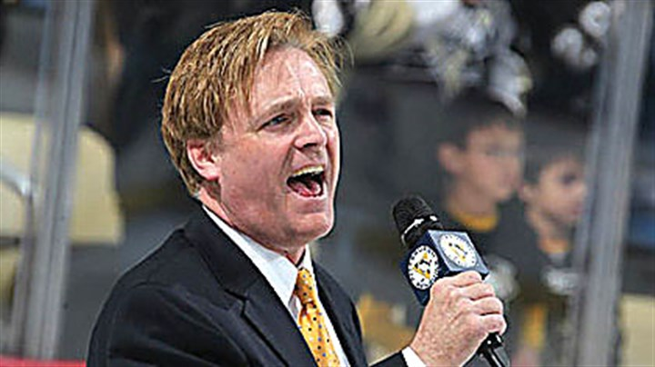 Jeff Jimerson Singer Jeff Jimerson makes the national anthem special.