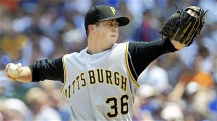 Jeff Karstens The Pirates are considering bringing pitcher Jeff Karstens back to the starting rotation.