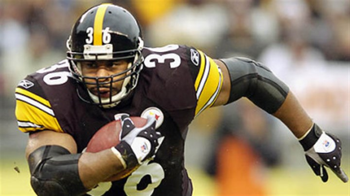 Jerome Bettis Jerome Bettis recently criticized the Steelers.