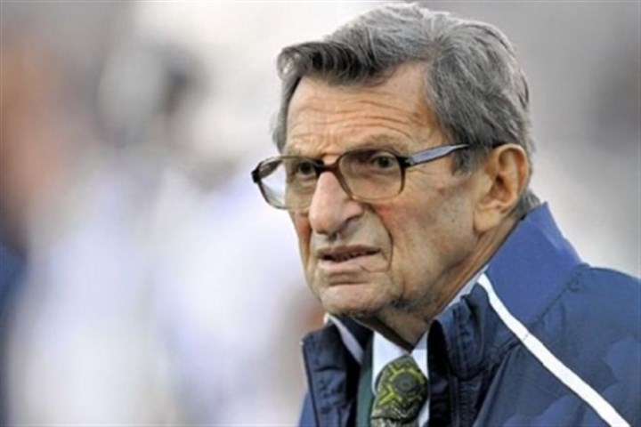 JoePaterno Whether or not you believe the findings of his family's report, one thing that's clear is Joe Paterno will never be remembered for what he once was.
