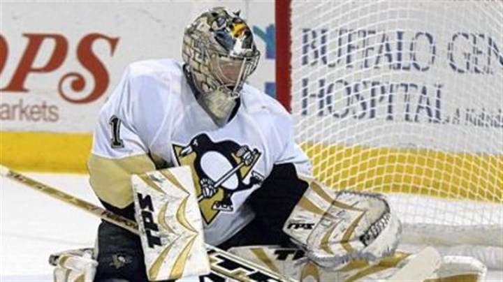 John Curry Goaltender John Curry re-signed with the Penguins.