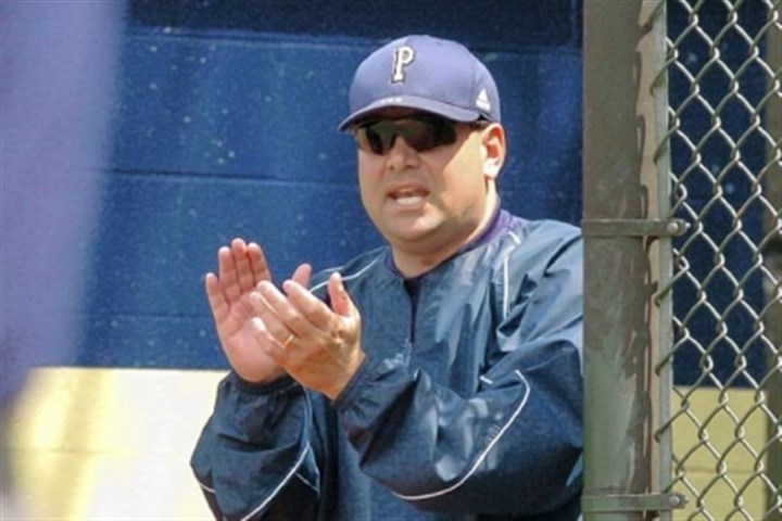 "jordano Pitt baseball coach Joe Jordano: ""With the move to the ACC, our recruiting footprint dramatically increased."""