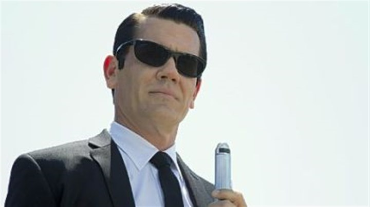 "Josh Brolin Josh Brolin in ""Men in Black 3."""