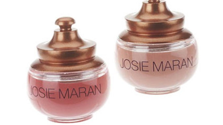 Josie Maran Argan Lip Pot Duo Josie Maran Argan Lip Pot Duo.