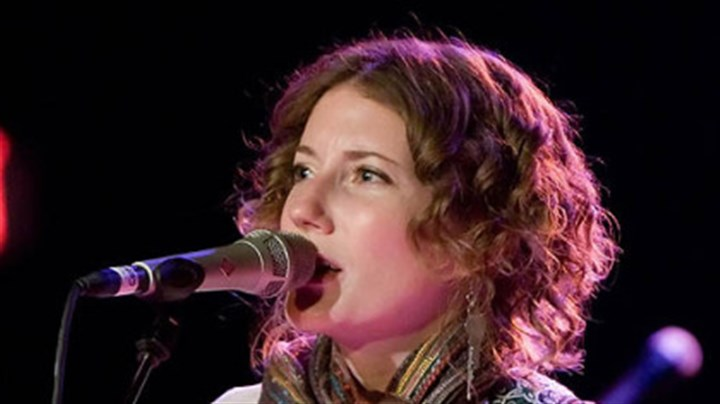 "Kathleen Edwards Singer-songwriter Kathleen Edwards, who released ""Voyageur"" earlier this year, will headline a Three Rivers Arts Festival concert."
