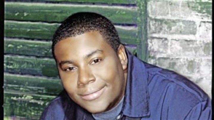 Kenan Thompson Kenan Thompson.