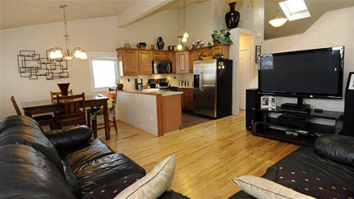 Buying here south side slopes pittsburgh post gazette for 10 x 17 living room