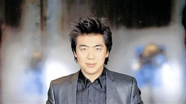 Lang Lang Pianist Lang Lang is the soloist for the PSO's season-opening gala Friday night.