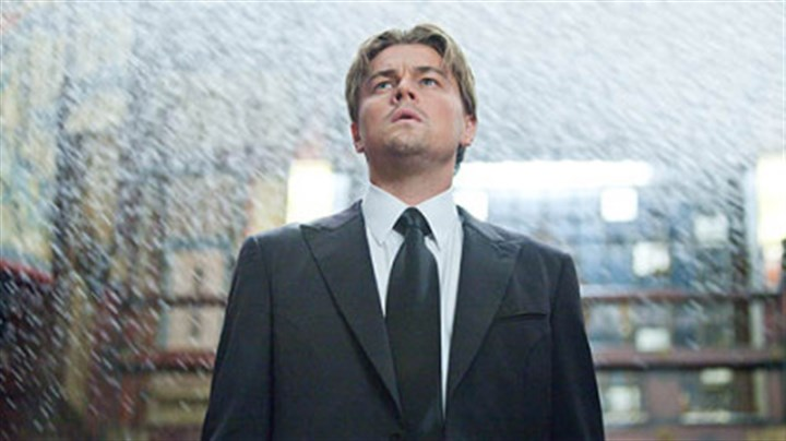 "Leonardo DiCaprio Leonardo DiCaprio is a thief who can steal secrets from other people's dreams in ""Inception,"" directed by Christopher Nolan."